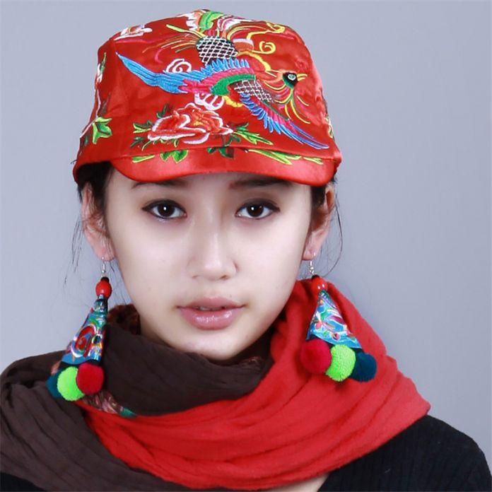 2016 шляпы для женщин одежда кости балаклава вышивкой хип-хоп Casquette Hat Gorros шапочка Harajuku старинные капот банданы довершение