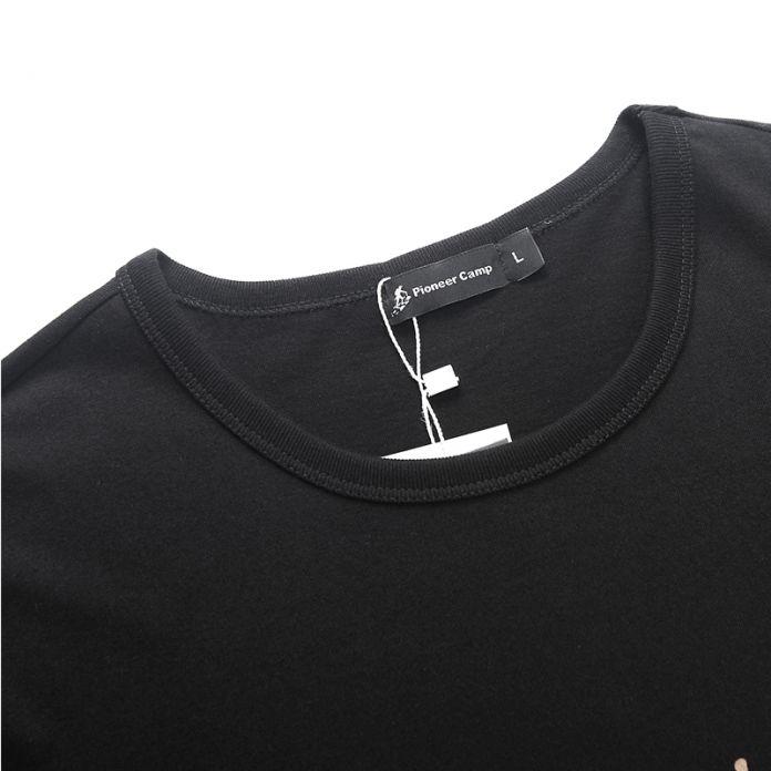Пионерский Лагерь 2016 новая мода футболка верблюд печати футболка о-образным вырезом плюс размер свободно хлопок мода мужчин клянусь