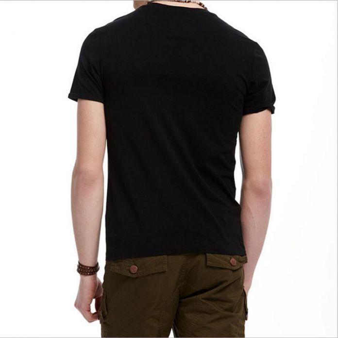 2016 новый летний стиль футболки мужчин, 3D печатных Металл Рок-Группа мужские футболки, случайные красивый т рубашки мужчин, хлопок с коротким рукавом