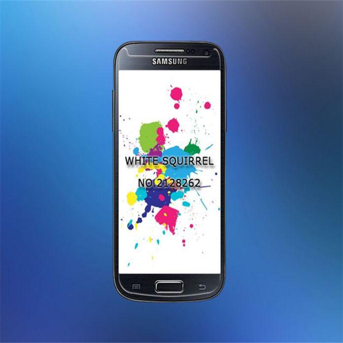 Закаленное cтекло (Samsung galaxy S3 s4 s5 S6 s7) + пленка (S2 S3 S4 S5 ) + компактный мини-экран протектор (galaxy note 3-5)