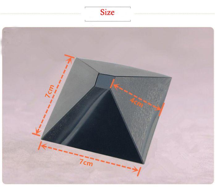 2016 Голограмма Голографический Дисплей Витрина Для Huaiwei Пирамида Голограмма Для Смартфонов iphone Samsung Xiaomi