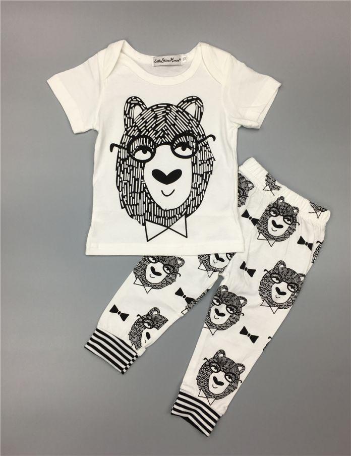 2016 Горячий продавать лето детская одежда s мальчик девочка комбинезон комбинезон с коротким рукавом новорожденный одежда младенческой одежды ropa