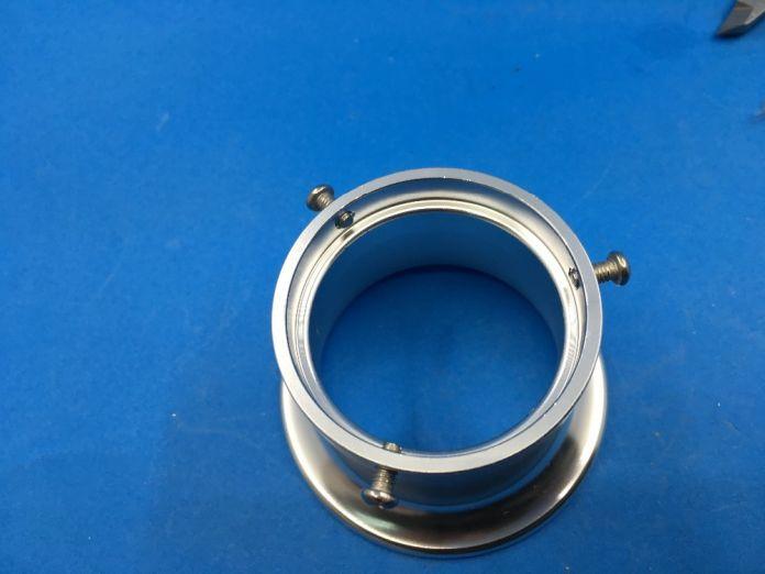 Заготовки 45 мм Скорость Стек для Keihin TM PE 28 PWK ОКО 30 Потребление Карбюратор 50 мм