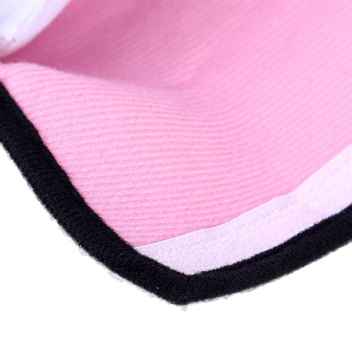 Новый Плеча Pad Обложка Детские Авто Ремень Безопасности Проводка Защиты Детей Обложка Подушка Поддержка Ремни 5 Цвет