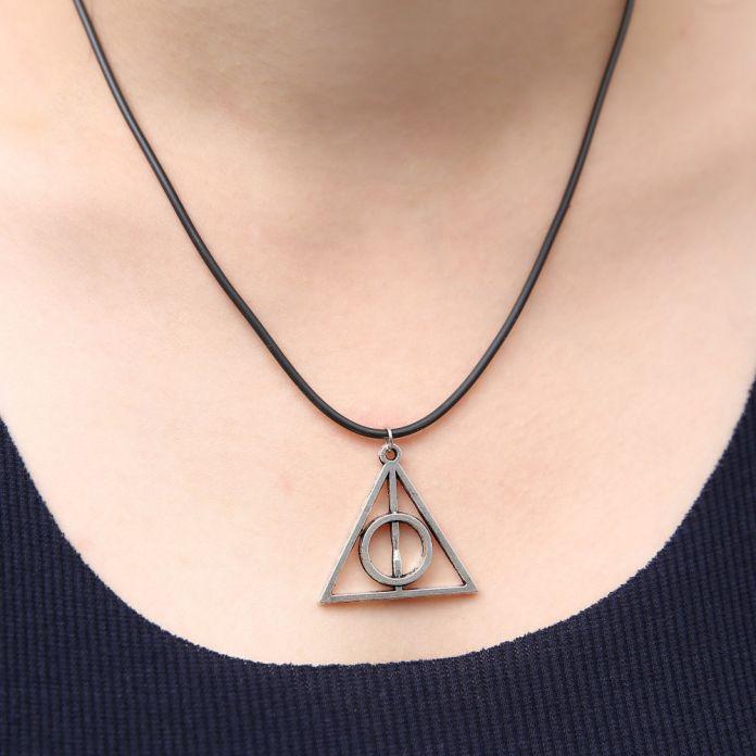 Гарри Поттер И Дары смерти воскресение Ожерелье