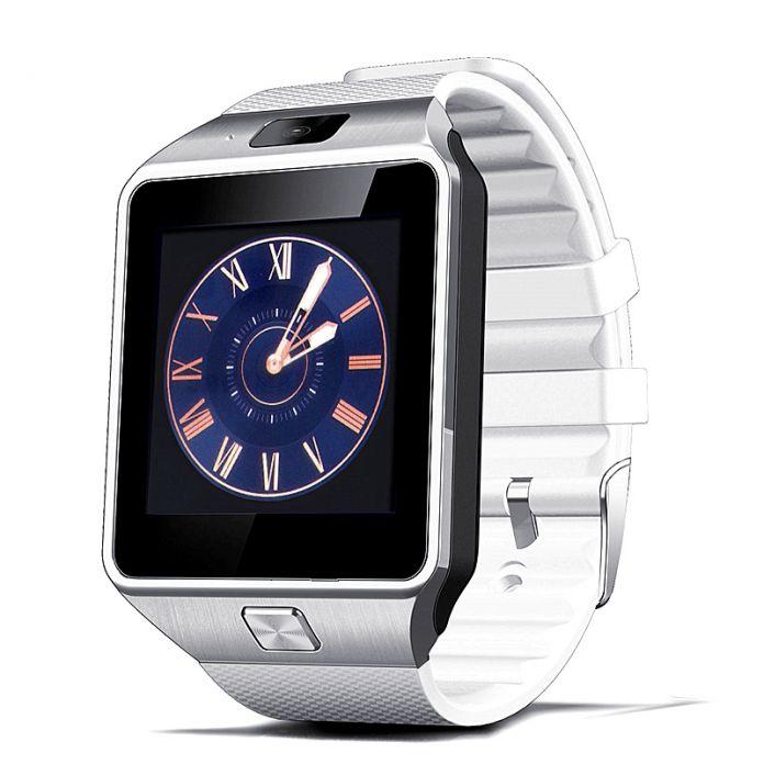 Relojes Smartwach Bluetooth Smart Watch Мужчины Наручные Часы спорт цифровые часы IOS Android телефон Переносной Электронный Прибор Montre