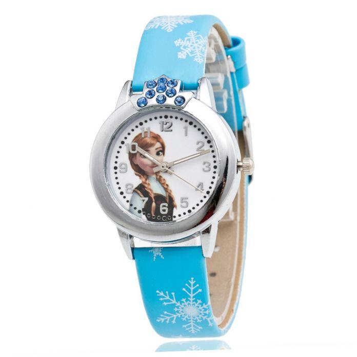 Наручные Часы Fashion Girl Холодное сердце