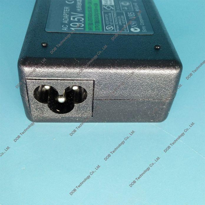 19.5 В 3.9A AC Адаптер Зарядное Устройство Блок Питания Для Sony Vaio PCG-71211M PCG-71211V VGP-AC19V37 Адаптер Переменного Тока