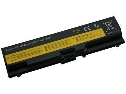 6 клетки лэптоп аккумулятор для Lenovo T410 T420 ThinkPad E40 E50 42T4733 42T4235 42T4731 42T4733