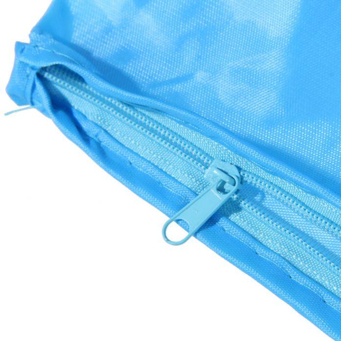 Одежда Одеяло Постельное Белье Одеяло На Молнии Ручки Прачечная Подушки Сумка Для Хранения Box