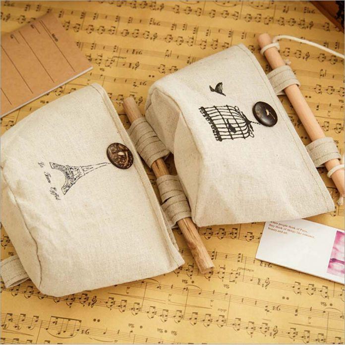 Высокое качество классические настенные шкаф мешок ткани шкаф повесить мешок хранения мешка постельное белье ностальгия хозяйственные сумки