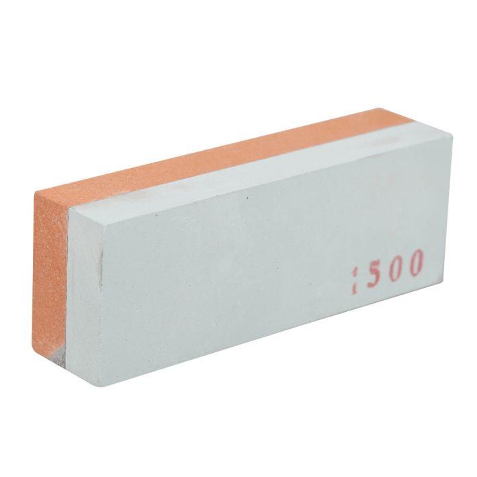 400 #1500 # Нож Бритва Точило Whetstone шлифовальные Две Стороны A2 FG