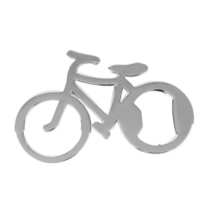 1 ШТ. Милый Модный Велосипед Металлический брелок Открывалка для бутылок Пива брелоки для велосипеда любовника байкер Творческий Подарок для велоспорт