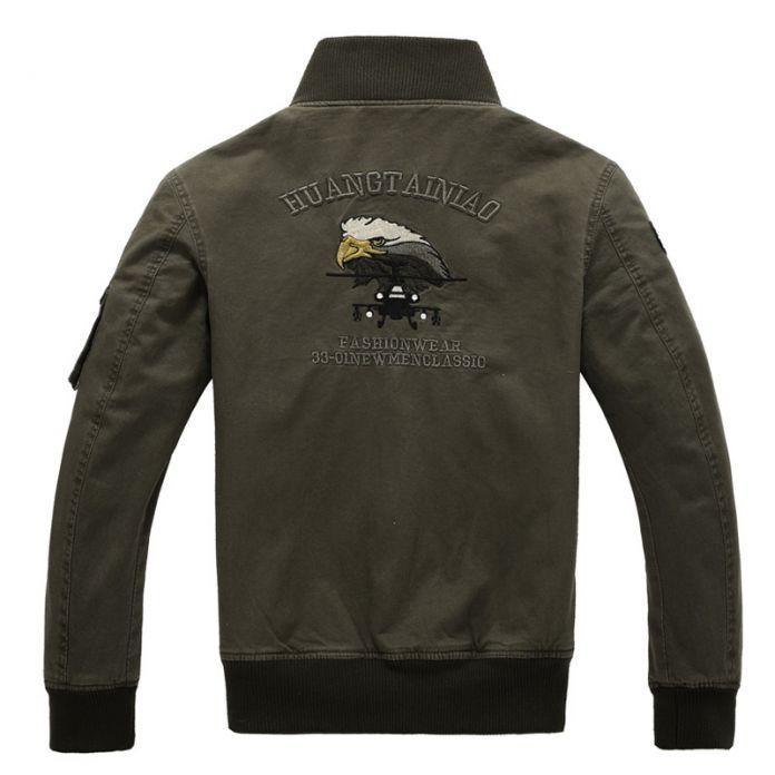 2016 Марка aeronautica militare мужчины куртку, мужская повседневная Air Force one военные армейские Куртки jaquetas весте homme для зимы