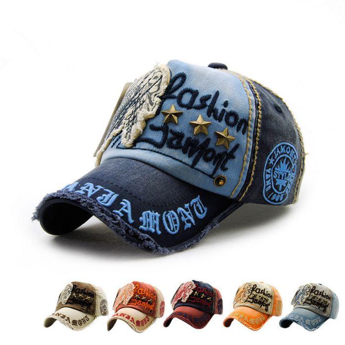 Оптовая Мода Повседневная открытый Горячая Марки Оборудованы Бейсболка гольф полиция нью-йорка Нью-йорк Джинсы Спорт Snapback Шляпы Шапка Для Мужчин женщины