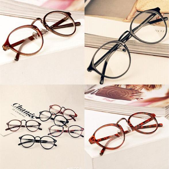 Мужские ретро очки