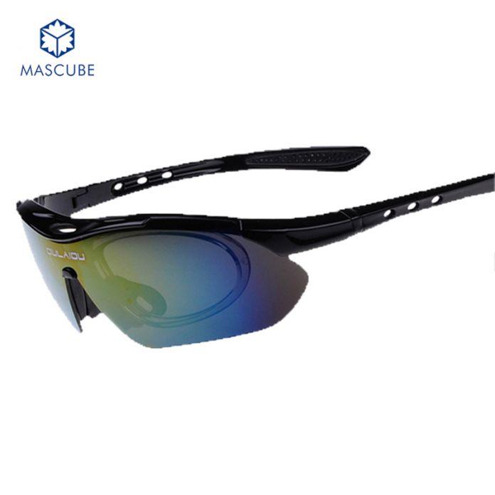 [ Mascube ] 2016 новые марки солнцезащитные очки для мужчин мужчин женщин очки солнцезащитные очки очки 5 цветов объектив