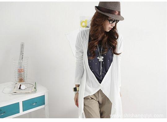 Xl232 нефрит кулон капли бант дамы длинная свитер цепь ожерелье женское модели ювелирные изделия