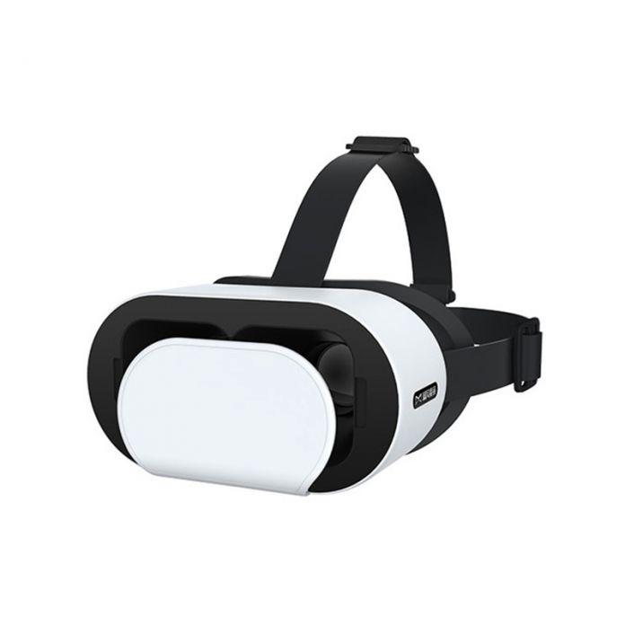 Новый Baofeng Mojing XM 3D VR Очки Виртуальной Реальности Очки Картон VR Коробка Гарнитура для 4.7-6 дюймов Смартфон