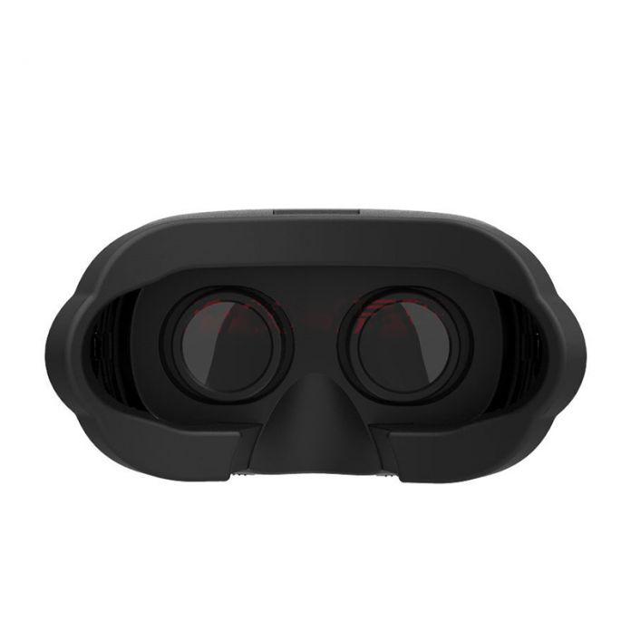"Baofeng Mojing XD 3D VR Очки Виртуальной Реальности Шлем Картон VR Box для iPhone 7 Plus 6 6 S & Android 4.7 5.5 6 ""смартфон"