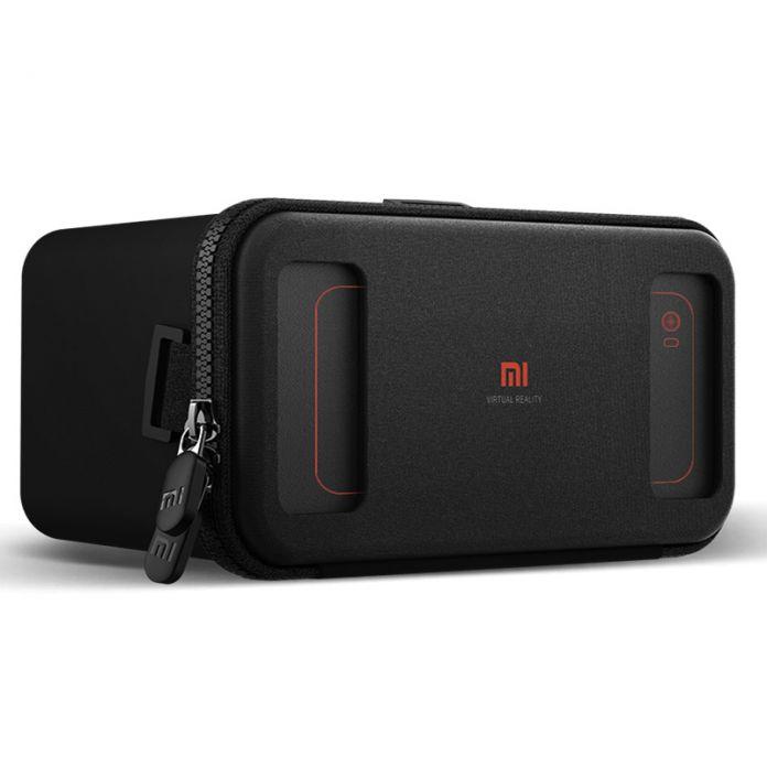 """Новое Прибытие Xiaomi Коробка VR VR Случае VR Очки 3D Очки Виртуальной Реальности МИ VR Картон Виртуальная для 4.7 ~ 5.7 """"смартфон"""