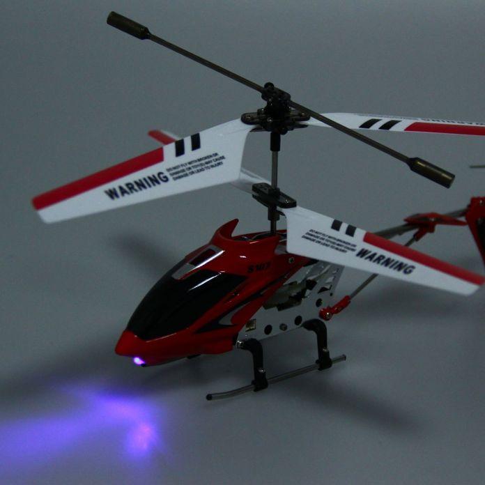 Сыма S107G РАДИОУПРАВЛЯЕМЫЙ Вертолет 3CH Мини Крытый Дистанционного Управления Коаксиальный Металла RC Вертолет встроенный Гироскоп