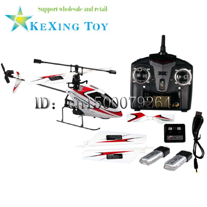 wltoys WL V911  RC remote control helicopter радиоуправляемый вертолет drone toy 2.4G single-propeller plane flying toys летающие игрушки helicoptero aircraft  2 batteries аккумулятор