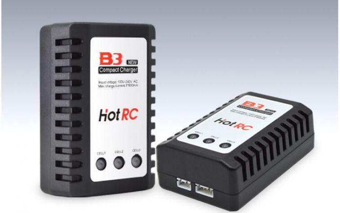 1 шт. RC IMAX горячая RC B3 LIPO Зарядное Устройство B3 7.4 В 11.1 В литий-полимерный Липо Зарядное Устройство 2 s 3 s Клетки для RC LiPo ЕС и США)