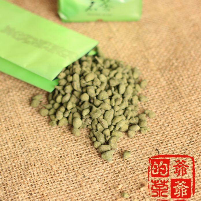 """высшего сорта улун тайваньский высокогорный улун 100 г с  женьшенем  улун """" наложница императора """" подарок от магазина дедушкин чай"""