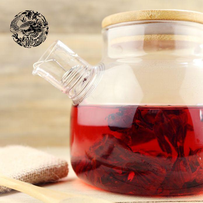(Лун) здравоохранения Каркаде чай, Природные потери веса сухоцветы Чай, Oducts трава питательный крем, подходит чай детокс, Добро Пожаловать оптом
