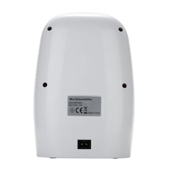 XRow-600A Мини Полупроводниковых Осушитель Осушителя Впитывающих Влагу Осушитель Воздуха Супер Тихий Термо-электрический Охлаждение для Дома