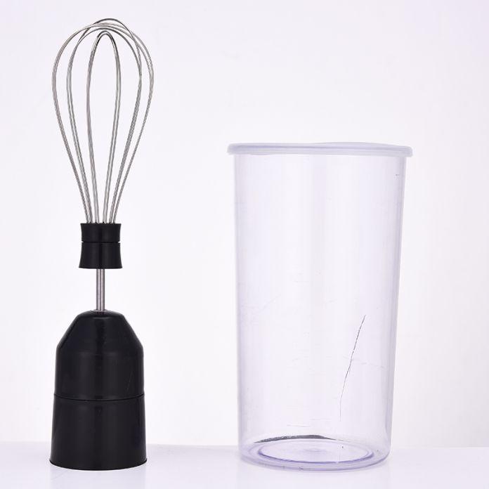 Unitedplug 4 в 1 электрический полушерстянная миксер блендер установить съемный еда рука сок молоко смеситель овощной полушерстянная комплект 1302A-3