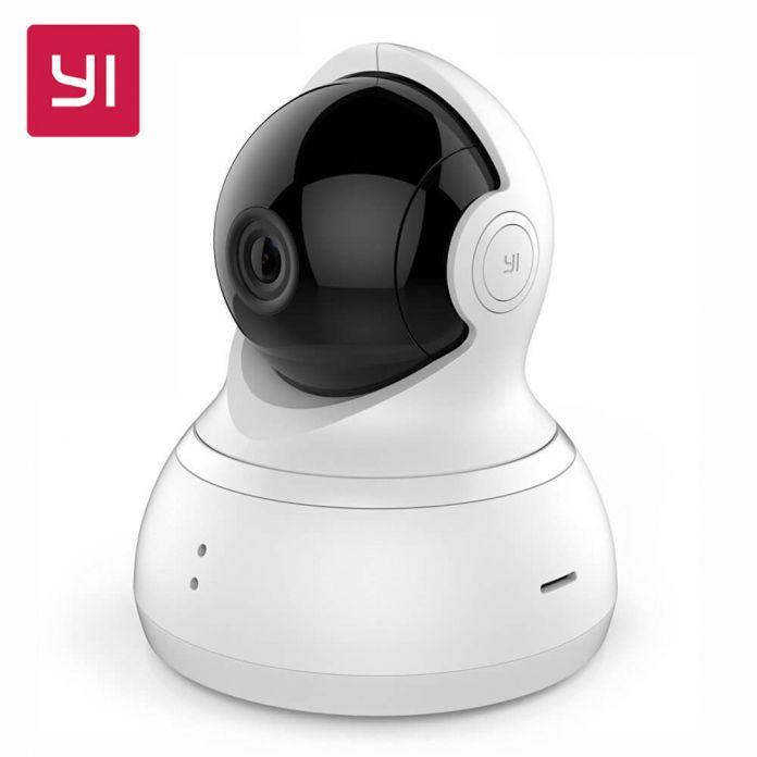 """Камеры купола """"Xiaomi Yi"""" """"(720 p) ночного видения"""