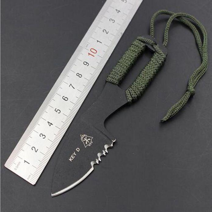Фиксированным Лезвием Охотничий Нож Выживания Ножи Открытый Карманный Тактический Нож Navajas Supervivencia Мчс