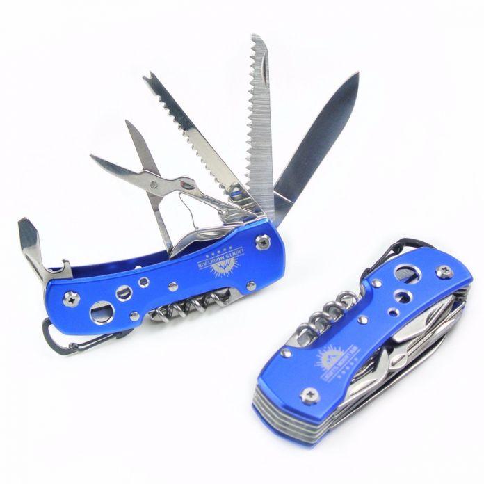 14 Функция Ся Нож Швейцарский Многофункциональный Военный Нож Мультитул Армии Складной Карманный Нож Ножи Многофункциональные Инструменты