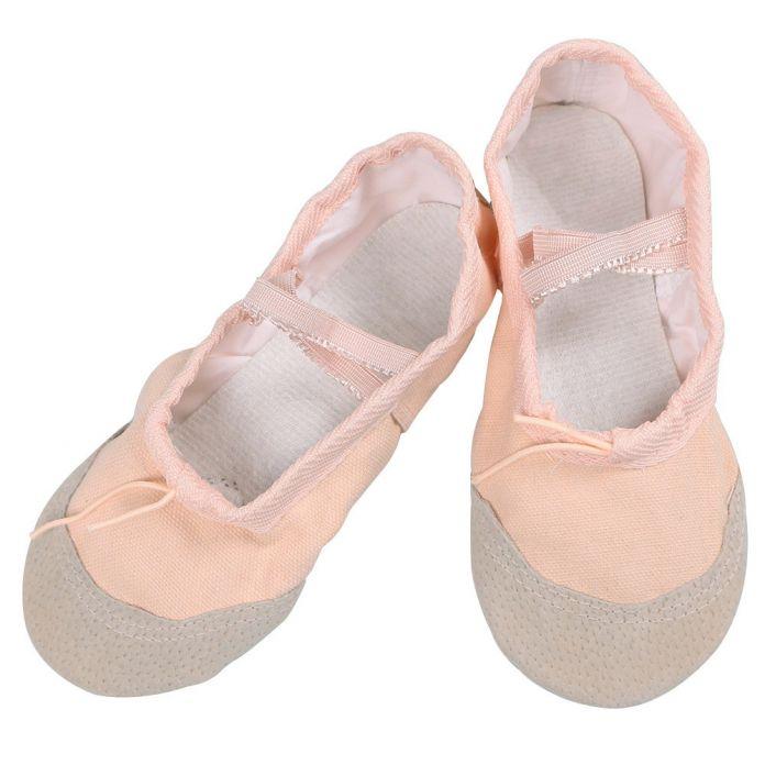 Бальные туфли для детей (4 цвета)