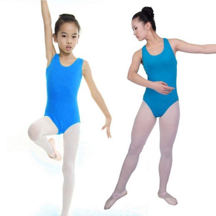 Дети танец гимнастика купальник юбка платье стретч боди девушки балета одежды