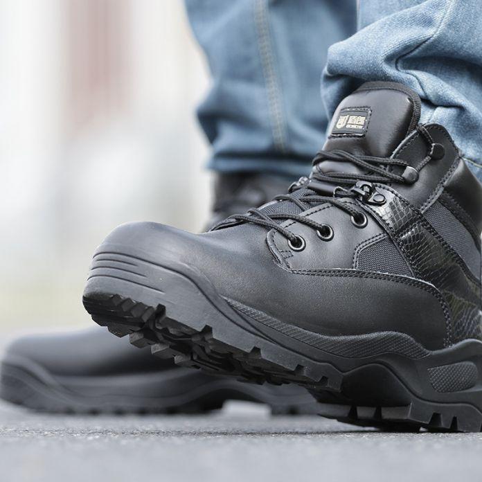 Тактические Военные Сапоги Пустыни Военные Ботинки На Открытом Воздухе Восхождение Путешествия Дышащий Носимых Мужская Обувь Кружева Мужчины Сапоги Армейские ботинки