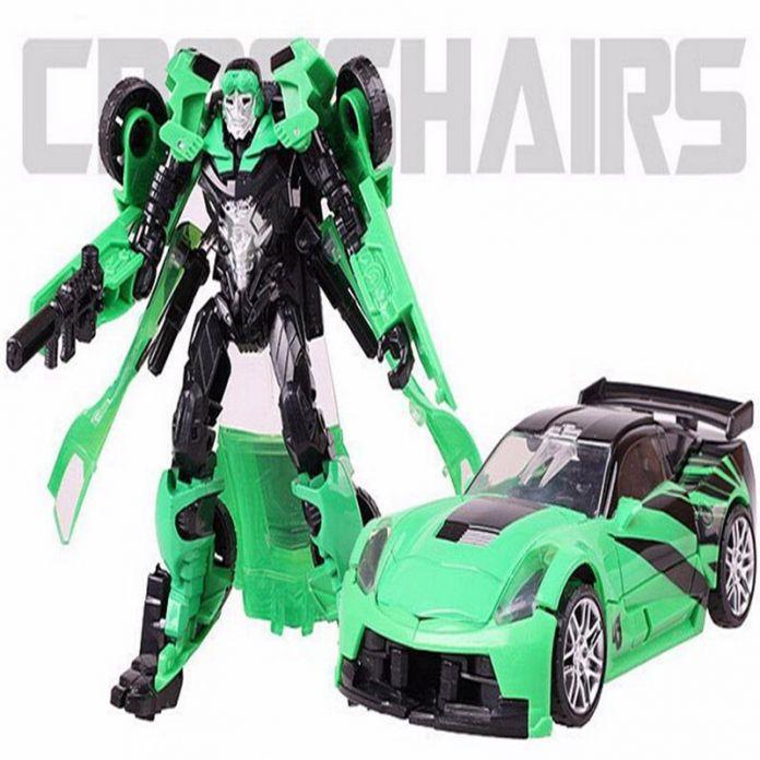 Горячая преобразование 4 шмель мегатрон автомобили Brinquedos роботы фигурки классические игрушки для мальчиков juguetes для подарков игрушки