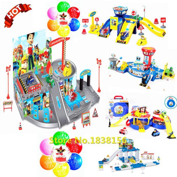 приколы игрушки щенячий патруль игрушки для девочек игрушки для мальчиков детские игрушки HN6