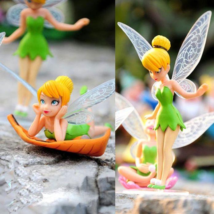Детская игрушка фея