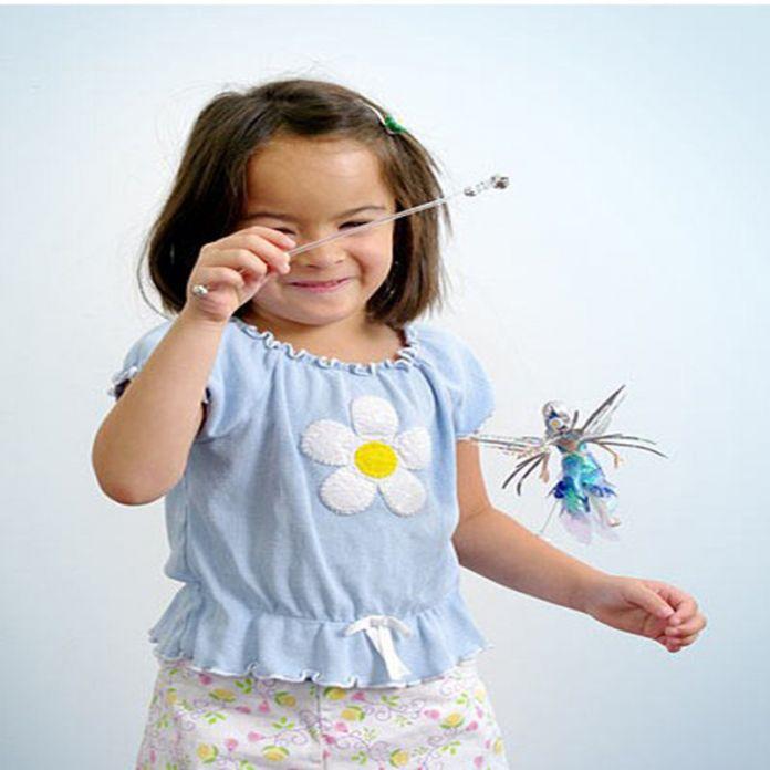 Магия игрушка Летающая Фея кукла Flitter Феи Дарья, Alexa, ева Озеро Лугу Лес Фея Дети подарок P5