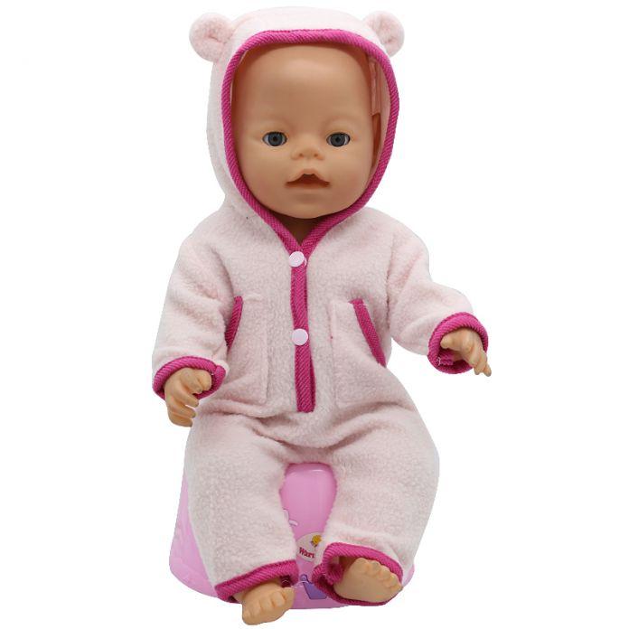 Кукла Baby Born 43 см Zapf