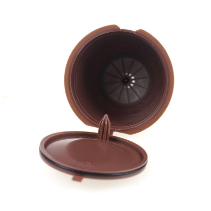 Многоразовая капусла для кофе Dolce Gusto