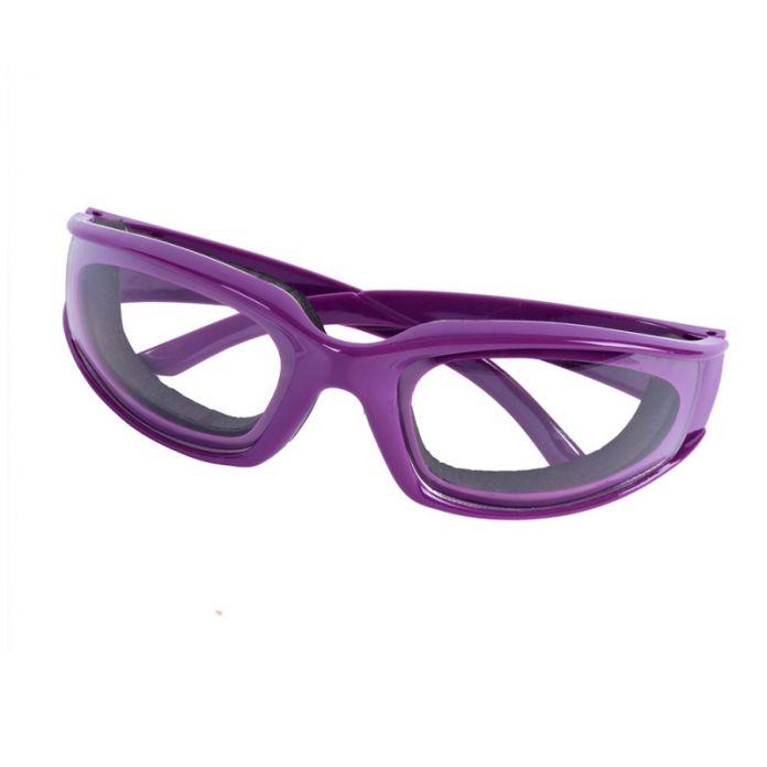 Дешевые высокое качество кухня лук очки рвать бесплатно нарезки резки измельчения мясорубка глаз защита