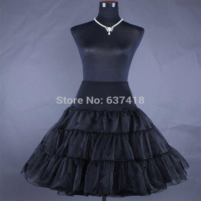 Юбка кринолин для свадебных платьев