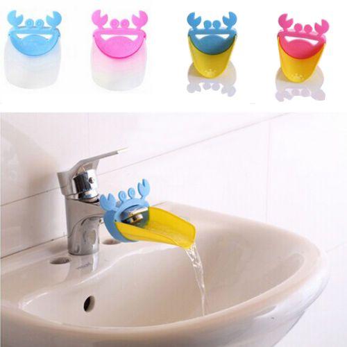 Детский кран для мытья рук