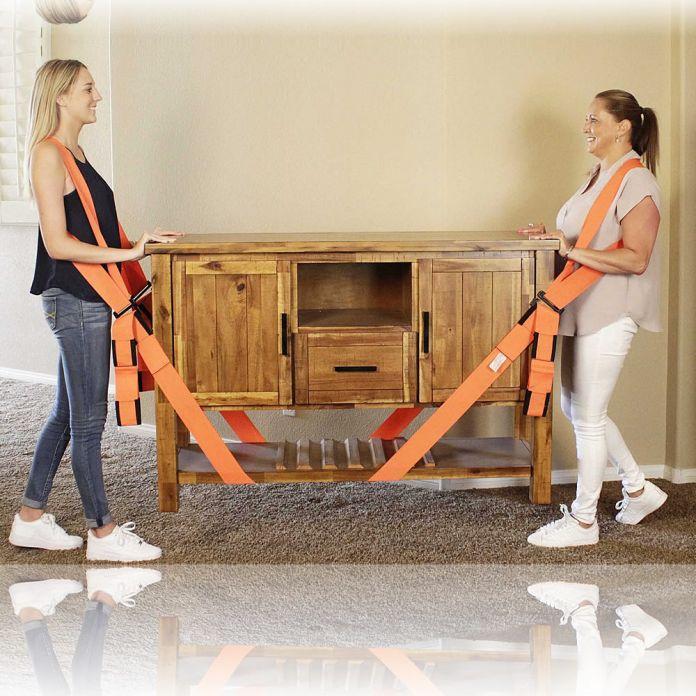 Ремни для переноса мебели