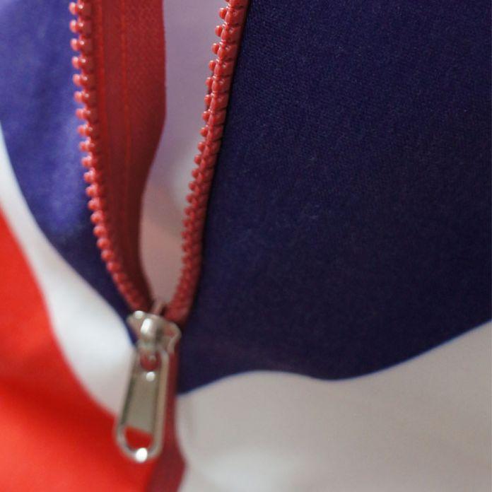 123 X 115 X 90 см британский флаг стиль открытый кресло мешок фасоли сад креслами-мешками крышка ленивый диван в любом месте портативный заседание подушки