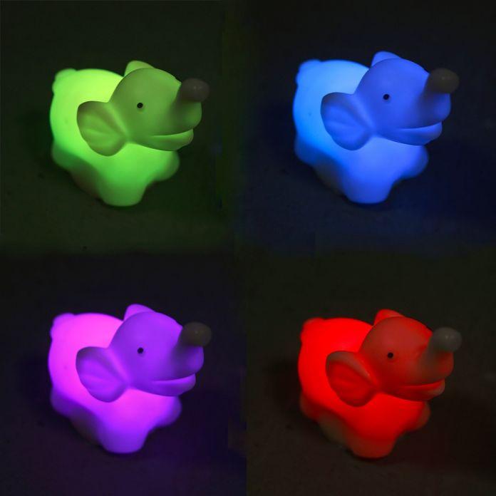 Светодиодные лампы с батареей